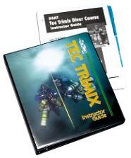 PADI Instructor Guide - Tec Trimix Diver