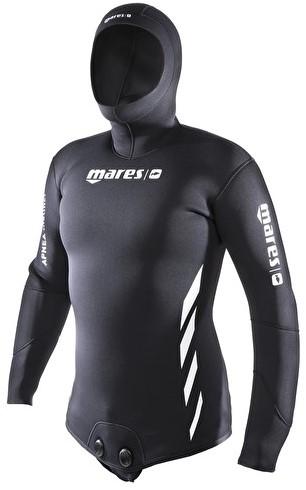 Mares Jacket Apnea Instinct 50 Open Cell S3-2