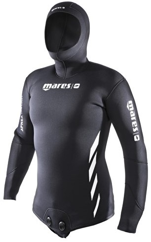 Mares Jacket Apnea Instinct 50 Open Cell S6