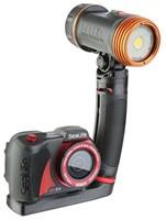Sealife Micro 2.0 64gb met Sea Dragon 1500 Onderwater Camera-1