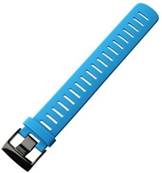 Suunto D4i NOVO Blue extension strap