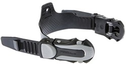 Mares Fin Buckles Abs Plus W/Strap
