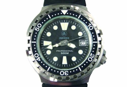 Apeks 500M Divers Duikhorloge