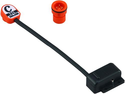 Sea & Sea Optional YS-Converter/C 6-Pin Connector