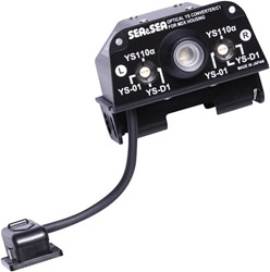 Sea & Sea Optical Ys Converter/C1 For Mdx Housings (For Canon Mdx-70D)