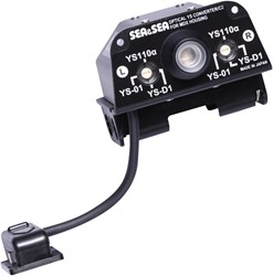 Sea & Sea Optical Ys Converter/C2 For Mdx Housings (For Canon Mdx-7D Mark Ii)