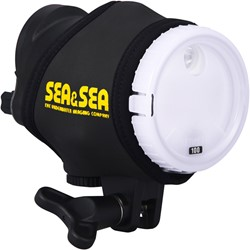 Sea & Sea Strobe Cover For Ys-D1/D2