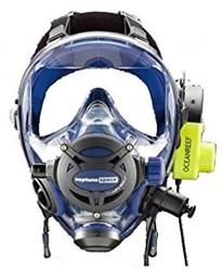 Ocean Reef Neptune Space G.Divers Idm  + Gsm G.Divers Cobalt