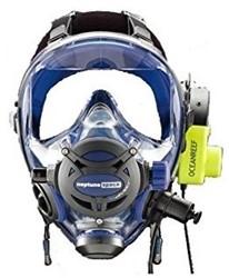 Ocean Reef Neptune Space G.Divers met Gsm G.Divers communicatie