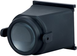 Sea & Sea Lcd Monitor Hood With Lens (For Mdx Rx100 Models)