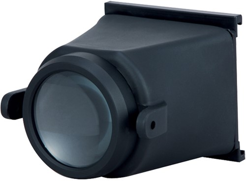 Sea & Sea LCD Monitor Hood with Lens