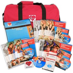 PADI Start-Up Pack - EFR Instructor