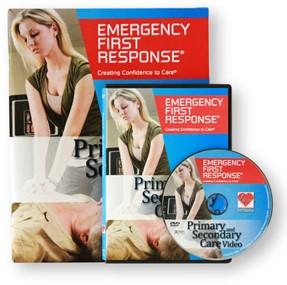 PADI EFR Lespakket Met DVD