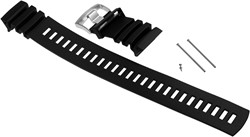 Suunto Eon Steel rubber strap replacement kit