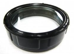 Metalsub Lampring 70 mm incl. Glass