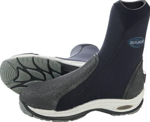 Bare duikschoenen 7MM Elastek Boots 7-39