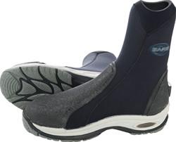 Bare duikschoenen 7MM Elastek Boots