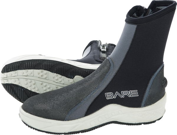 Bare Ice Boots 6mm Duikschoenen
