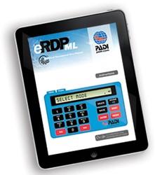 PADI RDP - Touch, eRDPML