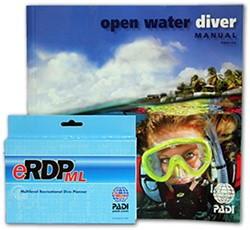 PADI Manual - O/W with eRDPML Vsn)