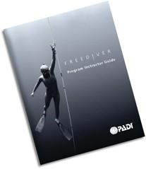PADI Instructor Trainer Guide - Freediver