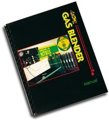 PADI Manual - Gas Blender