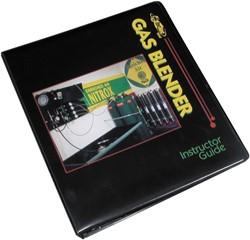 PADI Instructor Guide - Gas Blender