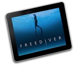 PADI Manual - Freediver Touch