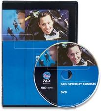 PADI DVD - Conducting & Marketing PADI Specialty Courses