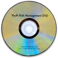 PADI DVD - Youth Risk Management
