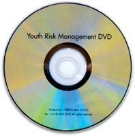 PADI DVD - Youth Risk Management (Russian)