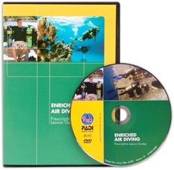 PADI CD-ROM - EAN Prescriptive Lesson Guides, Computer Use