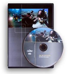 PADI CD-ROM - Tec 40 CCR Diver, Instructor Guide