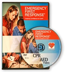 PADI DVD - EFR CPR/AED