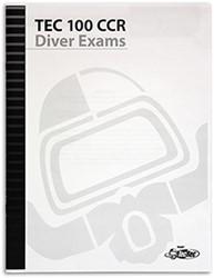 PADI Exam - Tec 100 CCR, Diver