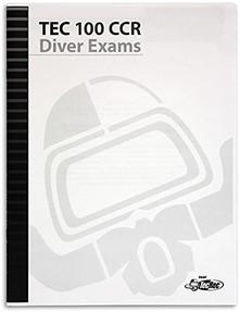 PADI Examen - Tec 100 CCR Diver