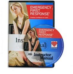 PADI CD-ROM - EFR, Instructor Manual