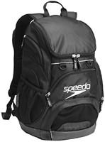 Speedo Teamst Backpack 35L Bla