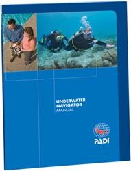 PADI Manual - U/W Navigator