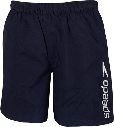 Speedo Scope 16 Nav/Whi L