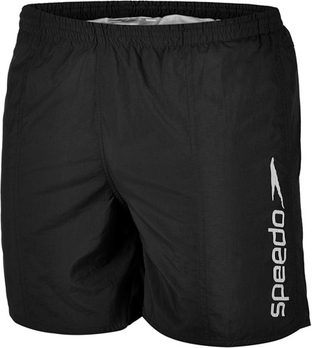 Speedo Scope 16 Bla/Whi L