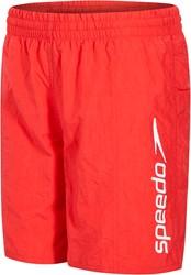 Speedo Challenge 15 Red/Whi