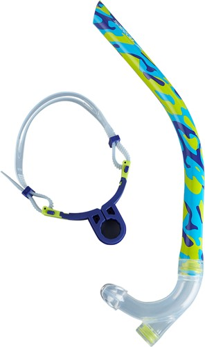 Speedo Center Snorkel Pr Tur-2