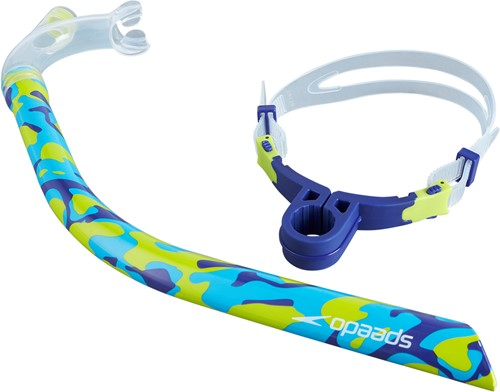 Speedo Center Snorkel Pr Tur-3