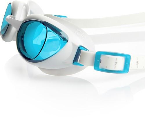 Speedo F Aquapure Whi/Blu P14-2