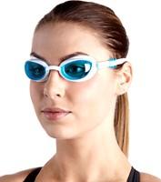 Speedo F Aquapure Whi/Blu P14-3