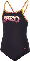 Speedo E10 Com Pop Pl Th Msb Bla 34 (Nl176)