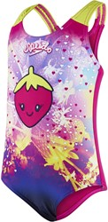 Speedo E10 Starfizz Appl 1P Pin