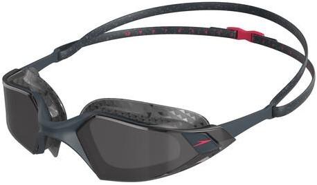 Speedo Aquapulse Pro Grijs-Rood Zwembril