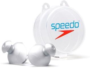 Speedo Ergo Ear Plugs Ass P12